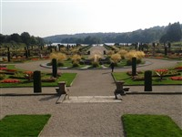 Trentham Gardens & Shopping Village