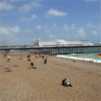 Brighton Seaside Excursion