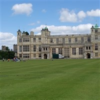 Stately Homes and Castles