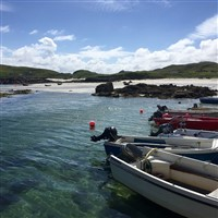 Hebridean Escape