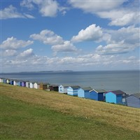 Whitstable, Seaside