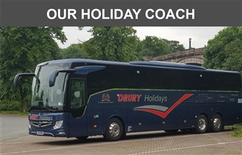 SEE DETAILS OF OUR TOUR COACH