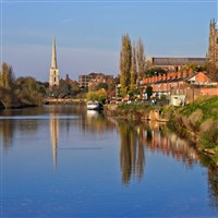 Malvern, Worcestershire